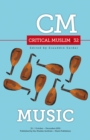 Critical Muslim 32 : Music - Book