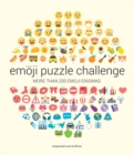 The Emoji Puzzle Challenge : More than 200 Emoji Enigmas - Book