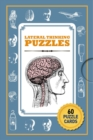Puzzle Cards: Lateral Thinking Puzzles - Book
