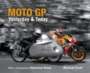 Moto GP Yesterday & Today - Book