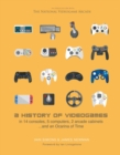 A History of Videogames - Book