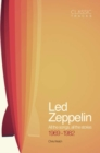 Classic Tracks: Led Zeppelin, 1969 - 1982 - Book