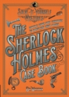 Sherlock Holmes Case Book: Solve-it-Yourself Mysteries - Book