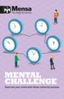 Mensa: Mental Challenge - Book