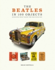 The Beatles in 100 Objects - Book