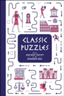 Classic Puzzles: From Ancient Egypt to the Modern Era - Book
