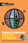 Mensa: Challenging Travel Puzzles - Book
