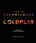 Life in Technicolor: A Celebration of Coldplay - Book