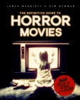 Horror: Films to Scare you to Death - Book