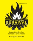 The Essential Survival Manual - Book