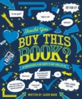 Should You Buy This Book? : 60 Preposterous Flow Charts to Sort Your Life Out - Book