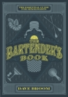 The Bartender's Book - Book