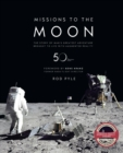 Missions to the Moon - Book