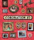 The Treasures of Coronation St - Book
