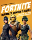 Fortnite Battle Royale Ultimate Winner's Guide - Book