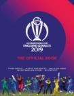 ICC Cricket World Cup 2019 England - Book