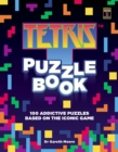 The Tetris Puzzle Book - Book