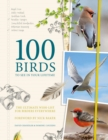 100 Birds to See in Your Lifetime : The Ultimate Wish-list for Birders Everywhere - Book