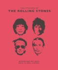 The Little Book of the Rolling Stones : Wisdom and Wit from Rock 'n' Roll Legends - Book