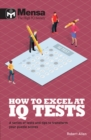 Mensa: How to Excel at IQ Tests - Book
