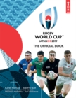 Rugby World Cup 2019 TM - Book
