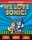 We Love Sonic! - Book