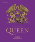 The Treasures of Queen - Book