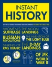 Instant History - Book