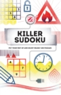 Overworked & Underpuzzled: Killer Sudoku - Book