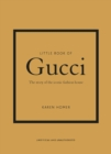 Little Book of Gucci - Book