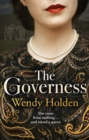 The Governess : Inspired by the true story - Book