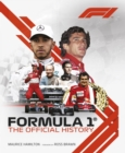 Formula 1: The Official History - Book