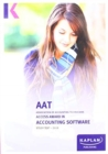 Level 1 Access Award in Accounting Software - Book