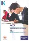 Accountant in Business (AB) - Study Text - Book