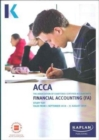 FINANCIAL ACCOUNTING (FA) - Study Text - Book