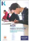 FINANCIAL REPORTING (FR) - STUDY TEXT - Book