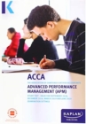 ADVANCED PERFORMANCE MANAGEMENT (APM) - STUDY TEXT - Book
