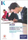 ADVANCED AUDIT AND ASSURANCE (AAA - INT/UK) - STUDY TEXT - Book