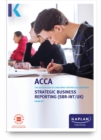 STRATEGIC BUSINESS REPORTING - EXAM KIT - Book