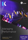 E2 MANAGING PERFORMANCE - STUDY TEXT - Book