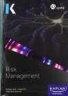 P3 - RISK MANAGEMENT  - STUDY TEXT - Book
