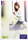 BOOKKEEPING CONTROLS - STUDY TEXT - Book