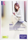 PERSONAL TAX (FA18)  - STUDY TEXT - Book