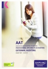 EXTERNAL AUDITING - STUDY TEXT - Book