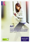 FOUNDATION CERTIFICATE IN ACCOUNTING SYNOPTIC TEST ASSESSMENT - EXAM KIT - Book