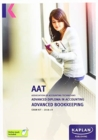 ADVANCED BOOKKEEPING - EXAM KIT - Book