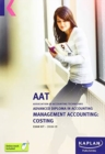 MANAGEMENT ACCOUNTING: COSTING - EXAM KIT - Book