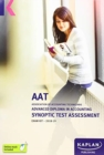 ADVANCED DIPLOMA IN ACCOUNTING SYNOPTIC TEST ASSESSMENT - EXAM KIT - Book