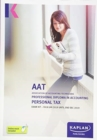 PERSONAL TAX (FA18) - EXAM KIT - Book