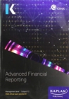 F2 ADVANCED FINANCIAL REPORTING - EXAM PRACTICE KIT - Book